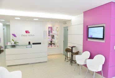 Depyl Action reinaugurou duas lojas no Maranhão