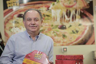 História de sucesso: Dídio Pizza supera crise e retoma vendas