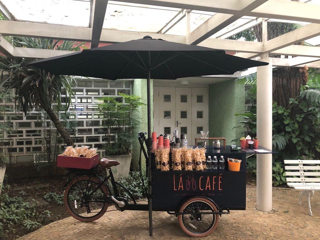 Franquia Lá do Café privilegia qualidade
