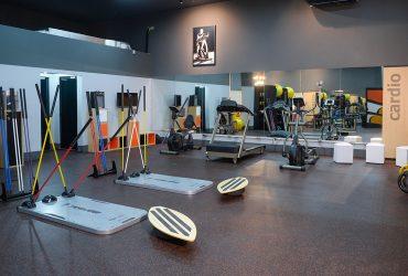Mormaii Fitness cresce acima da média