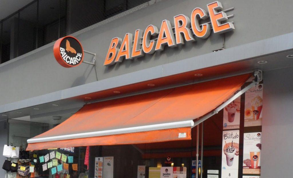 Balarce