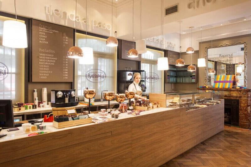 Franquicias de Cafeterías, un rubro siempre vigente