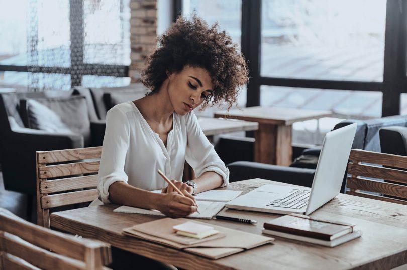 Trabalhar home office requer disciplina