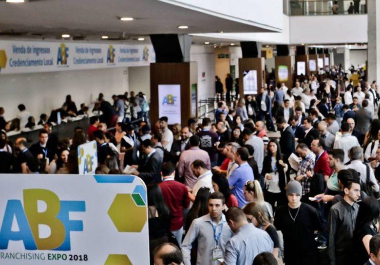 ABF Franchising Expo 2020 tem data alterada