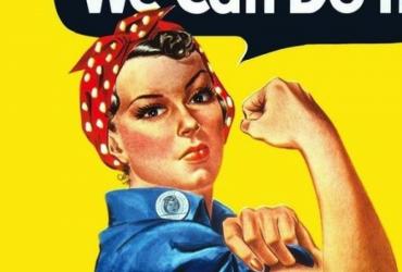 O poder feminino nos negócios