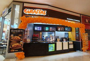 Giraffas pensa na retomada e mira no novo consumidor