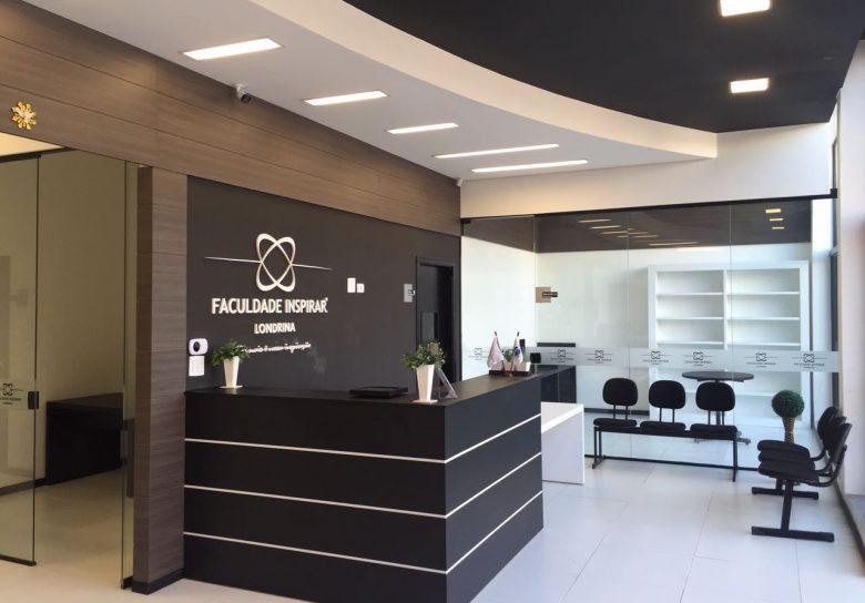 Rede da Faculdade Inspirar inaugura novo campus em Curitiba
