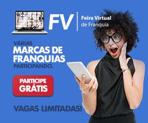 Feira Virtual de Franquias