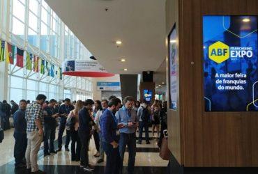 1ª Feira Digital de Franquias da ABF será em Goiânia