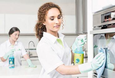 Redes de limpeza participam de feira virtual de franquias