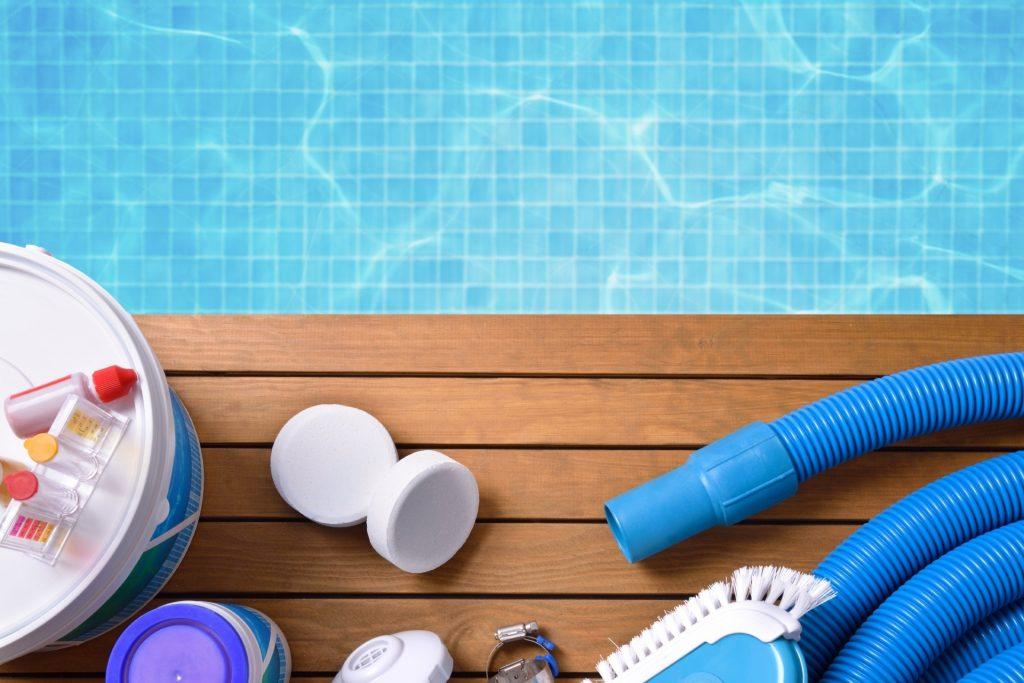 Isolamento social dispara vendas de piscinas