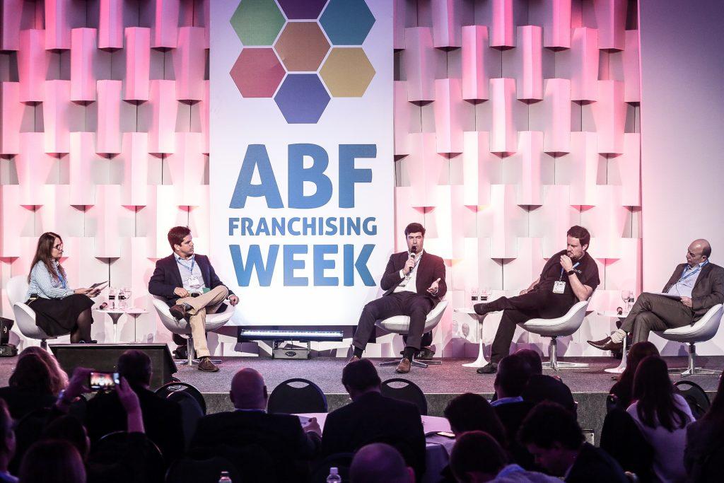 ABF Franchising Week debate futuro do setor