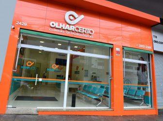 Olhar Certo expande atuação na capital paulista