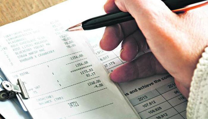 Como cuidar da contabilidade do seu negócio