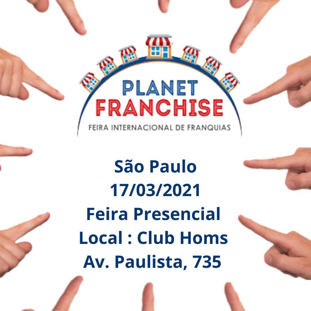 Planet Franchise
