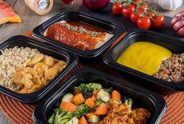 Alimentação fit é alternativa de renda extra e do próprio negócio