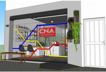 CNA lança 2 novos modelos de franquia