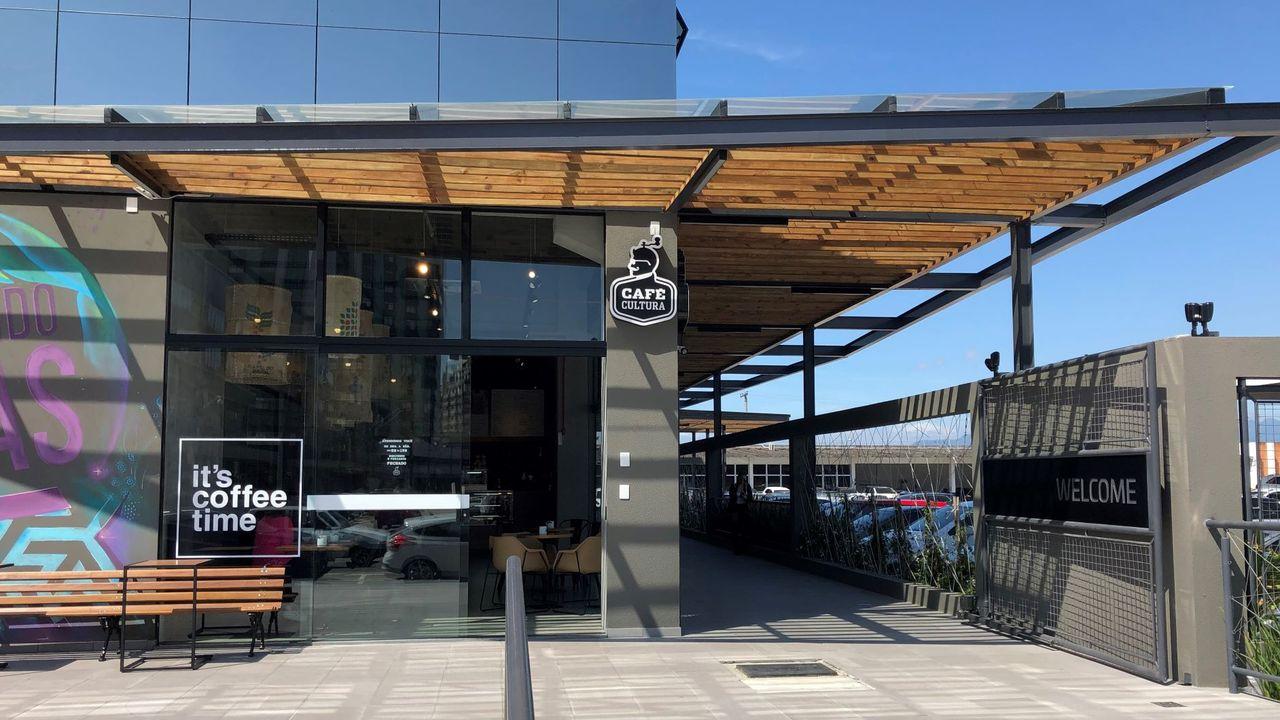 Café Cultura inicia expansão nacional