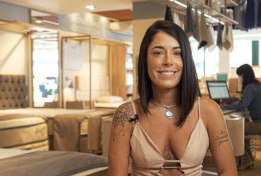 Ex-vendedora fatura R$ 1,9 milhão como franqueada