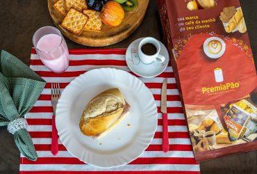 Publicidade em sacos de pão é alternativa de divulgação em meio à crise