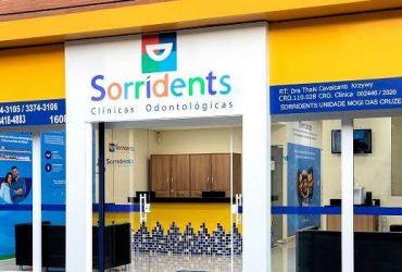 Sorridents já inaugurou 17 unidades em 2021