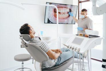 Oral Sin lança site para contratação de dentistas