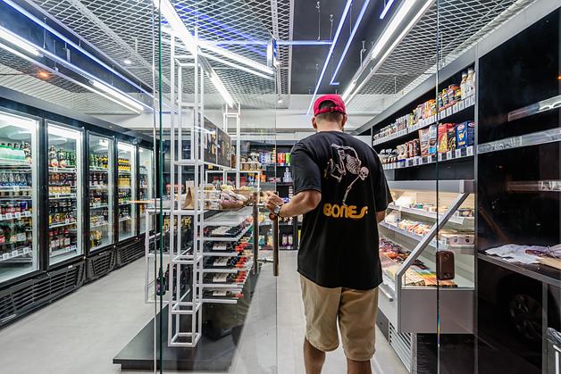 Rede de lojas autônomas abre novas unidades