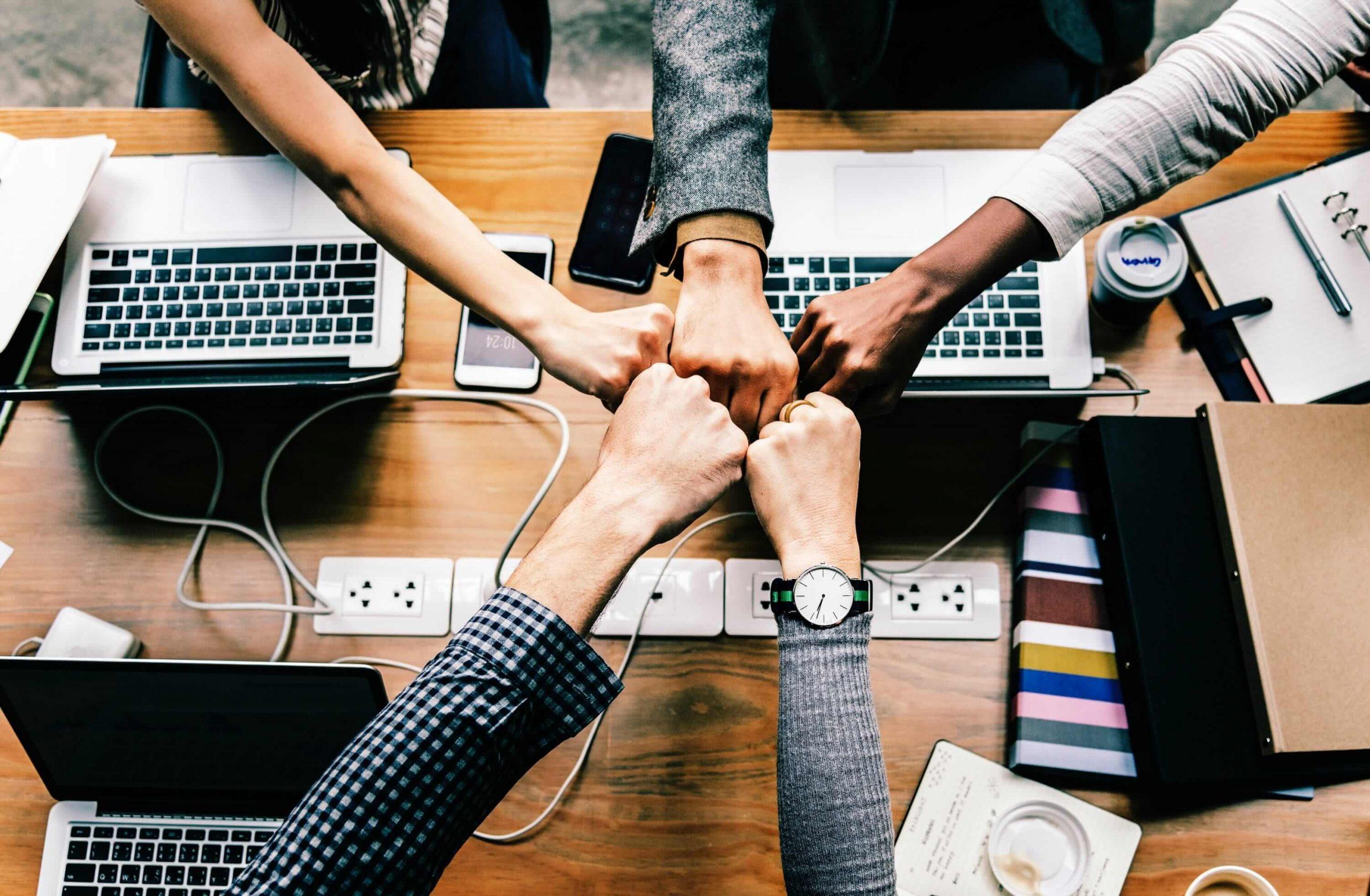 A importância do networking para a vida pessoal e profissional