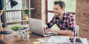 Home office é ideal para quem quer investir pouco